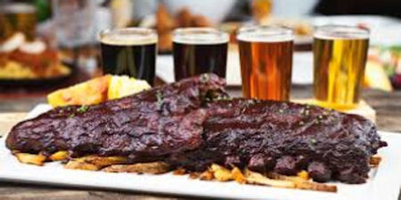 17th District Beers & BBQ Fundraiser