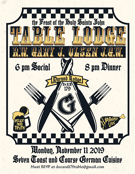 Table Lodge