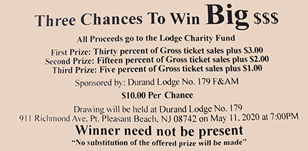 3 Chances to Win Big